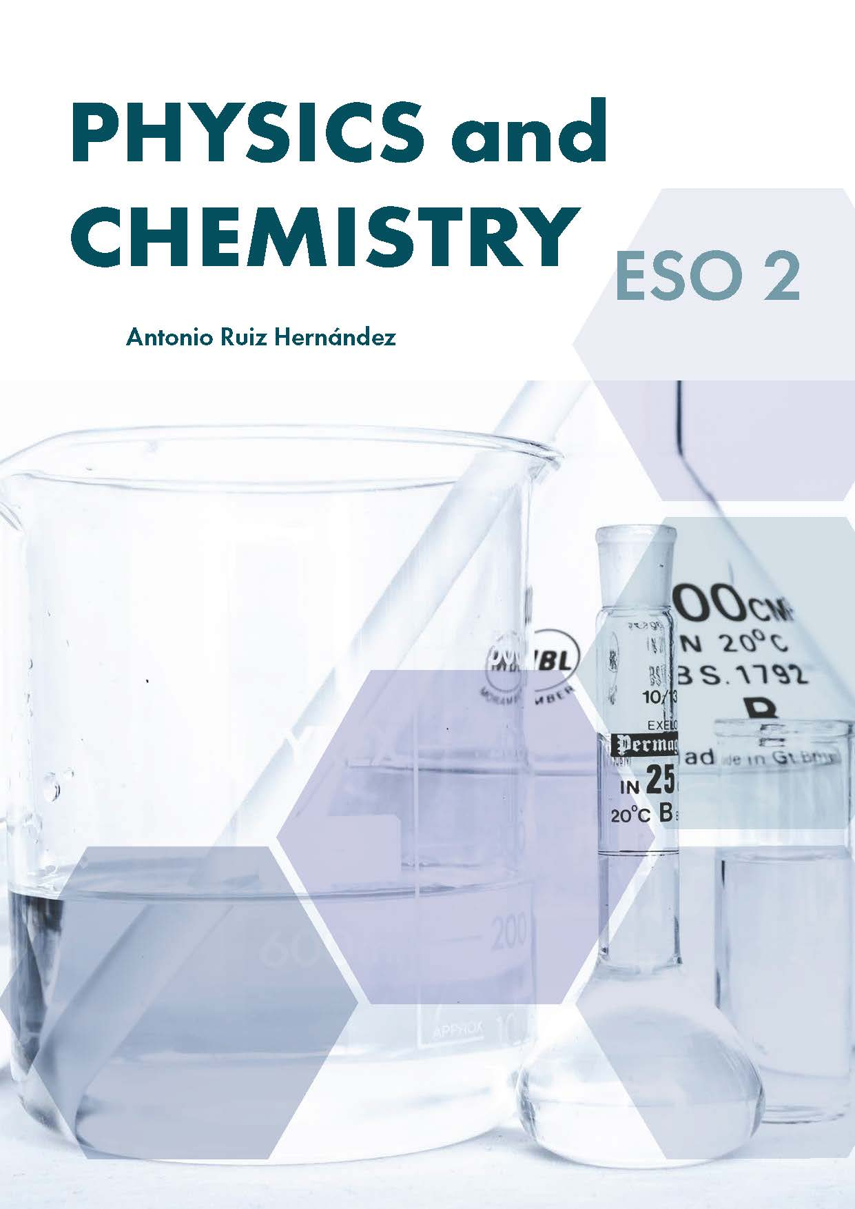 Physics and chemistry 2º ESO. Student's book