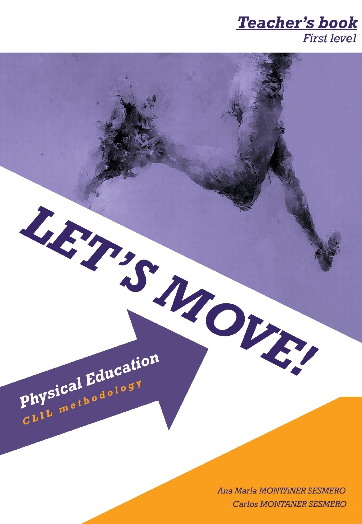 Let's move. Teacher's book 1º ESO