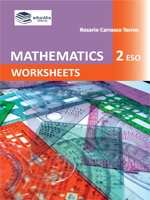 Mathematics 2º ESO Worksheets