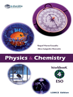 Physics and chemistry 4º ESO. Student's book